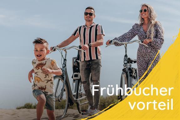 Frühbuchervorteil
